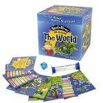BrainBox All Around the World Educational Card Game, Reduced to £5.49 Delivered @ Amazon