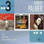 Robert Palmer: Clues / Double Fun / Some Guys Have All The Luck (3CD) - £2.99 @  Play.com (free delivery)