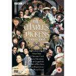 The Charles Dickens BBC Collection DVD Box set £34.99 at Amazon