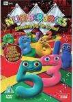 Numberjacks DVD standing by to zoom £2.95 @ base