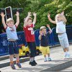 £15 Legoland tickets for adults and £10 for children
