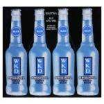 WKD Vodka Blue 12 x 275ml @ Asda (2boxes for £15)
