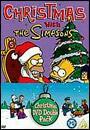 Simpsons Christmas: Volume 1 + 2 ( 2dvd Box set ) - £4.99 delivered