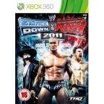WWE Smackdown vs Raw 2011 (Xbox 360) £24.99 @ Amazon