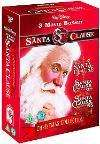 The Santa Clause [Box Set] DVD (1,2 & 3) £8.93 at The Hut or £8.95 @ Zavvi
