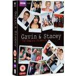 Gavin And Stacey - Series 1-3 And 2008 Christmas Special [6 DVD Set] £14.99 at Amazon & HMV