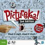 Pictureka 2nd edition £10.47 delivered @ amazon