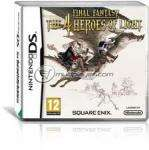 Final Fantasy: The 4 Heroes of Light - DS - £12.99 @ Gameplay