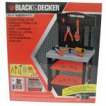 Black & Decker Play Workbench - £20 @ Morrisons (instore)