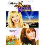 Hannah Montana the Movie [DVD] [2009] £4.98 @ Amazon