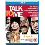 Talk To Me Blu-ray £3.97 @ Tesco