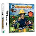 Fireman Sam DS £10.99 delivered at Gameplay