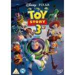 TOY STORY 3 SHELL GARAGES (selling it 4 days early) @ 17.99 - DVD/BLUE RAY COMBO
