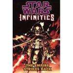 Star Wars: Infinities - The Empire Strikes Back [Graphic Novel] £1.99 in Forbidden Planet