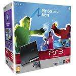 PS3 320gb Slim Console with Move Starter Pack - £269.95 @ John Lewis