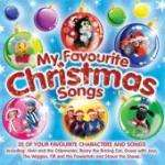 My Favourite Christmas Songs CD (e.g. Wiggles, Lazy Town) was £6.99 now £3.49 @ Play.com