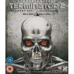 Terminator 2 - Judgment Day (Skynet Edition) [Blu-ray] £4.99 PRICEMATCHED play @ amazon