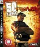 50 cent Blood on the sand ps3 preowned £4.99 @Game