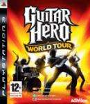 Guitar Hero: World Tour Ps3 preowned £4.99 @ Game