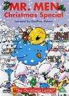 Mr. Men & Little Miss - Mr. Men Christmas Special DVD £2.85 @ Zavvi (less with Walkers code)
