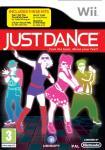Just Dance (Nintendo Wii) £14.99 @ Amazon