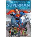 Superman: Whatever Happened to the Man of Tomorrow? (Deluxe Edition) [Hardcover] £4.99 INSTORE @ THE WORKS