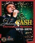 Johnny Cash - The Christmas Specials 1976 - 1979 DVD Boxset only £6.99 Delivered @ Listen2