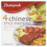 2 x Dalepak 4 Chinese Style Ribsteaks for £1.50 @ Asda