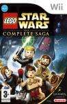 Lego Star Wars: The Complete Saga (Wii) - £17.99 @ Play.com