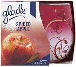 Glade Winter Scented Candles half price @ Tesco £1.50 each