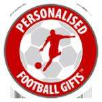 2 Personalised Football Mugs £4.93 delivered
