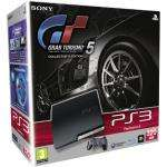 Sony PlayStation 3 Slim Console (320 GB), Gran Turismo 5 COLLECTORS Edition, HDMI cable, Triggers and extra game from Need for Speed Hot Pursuit, Fallout New Vegas, Medal of Honor, Harry Potter, Sims 3 - £279 Amazon