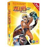 Naruto The Movie 1/2/3: 3dvd only £9.99 (plus 7% quidco) @ HMV.com