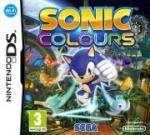 Sonic Colours DS  @The Hut £17.93