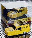 RADIO CONTROLLED TROTTERS VAN - £7.99 + £1.99 P&P @ Argos Ebay Outlet