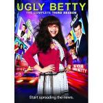 Ugly Betty Series 3 Box Set £7.99 del @ Bee.com