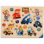 Bob the Builder Wooden Playtray, Reduced to £3.36 Delivered @ Amazon