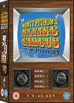 Monty Python's Flying Circus: The Complete Boxset cdwow £9.49