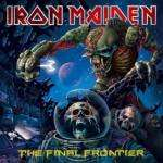 The Final Frontier (Album): Iron Maiden MP3 Download £3 @Amazon