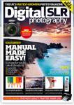 EXPIRED - FREE issue of Digital SLR magazine