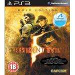 Resident Evil: Gold - Move Edition (PS3) £11.99 delivered @ amazon