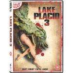 Lake Placid 3 [DVD] @ Hmv £8.49