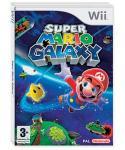 Pre-owned: Super Mario Galaxy - Free Delivery £14.99 @ Argos
