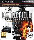 Battlefield Bad Company 2: **ULTIMATE** Edition  £17.99 Delivered @ HMV! 360/PS3 + cashback