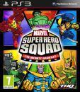 Marvel Super Hero Squad - PS3 & XBOX 360 - £12.95 Delivered @ Zavvi