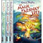 Enid Blyton's  Faraway tree Collection Box Set - 3 Books £5 @ Tesco Instore