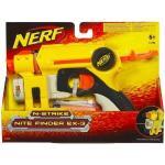Nerf N-Strike Nite Finder EX-3  £4.89 amazon