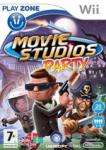 Playzone - Movie Studios party (Wii) £5.99 delivered @ choicesuk