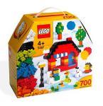 Lego Brick Box (700 pcs) £14.25 @ ASDA