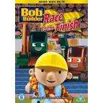 Bob The Builder - Race To The Finish [DVD] £1.37 delivered @ Amazon